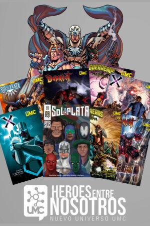 Comics Fisicos